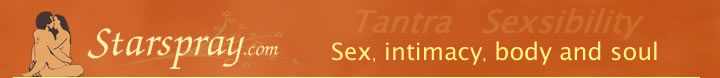 Home of Tantra and Sexsibility